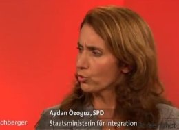 Integrationsbeauftragte Özoguz