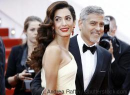George Clooney hielt seine Zwillinge für einen