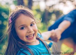 Wie aus unerzogenen Kindern selbstbewusste Erwachsene werden