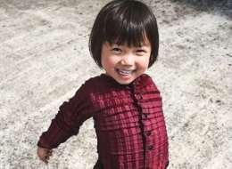 لن تحتاج لشراء ملابس كثيرة لأبنائك بعد اليوم.. ملابس مستوحاة من فن ياباني قديم تنمو مع جسد طفلك من الرضاعة حتى المدرسة