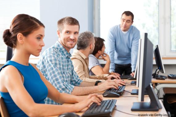 developer online training