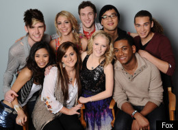 'American Idol' Recap: The Top 9 Perform Songs From Their Musical Idols
