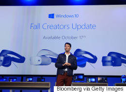 Τον Οκτώβριο το νέο update των Windows 10 από τη Microsoft