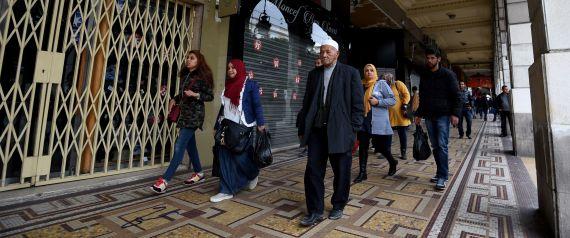 ECONOMY TUNISIA