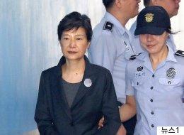 박근혜를 내보내고 싶었지만 내보내지 못한 한국당이 겨우 내린 결론