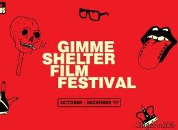 Gimme Shelter Festival: Το rock 'n' roll συναντά τον κινηματογράφο στον αγαπημένο χώρο του Gagarin205