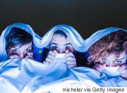 Υπάρχει (επιστημονικός) λόγος που δεν αντέχετε τις ταινίες τρόμου