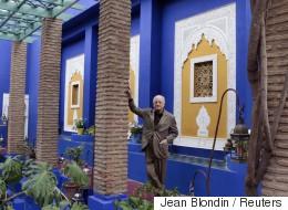 Πέθανε σε ηλικία 86 ετών ο επιχειρηματίας και πρώην σύντροφος του Yves Saint Laurent, Pierre Bergé