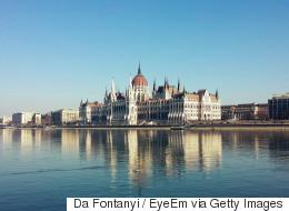 Δέκα λόγοι να επισκεφθείς τη Βουδαπέστη