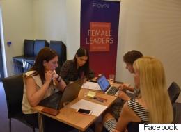 FPower: Η καινοτόμα πλατφόρμα που βοηθάει τις γυναίκες να αποκτήσουν την (ηγετική) θέση που τους αξίζει