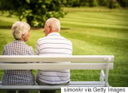 Χάρβεϊ και Ίρμα. Μια ιστορία αγάπης 75 ετών που ξεκίνησε πολύ πριν τα ονόματά τους δοθούν σε δύο τυφώνες