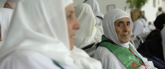 ALGERIA HADJ