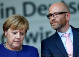 CDU-Politiker Tauber: