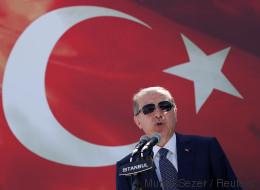 Türkei gibt Reisewarnung für Deutschland heraus