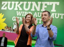 Die Grünen: Goodbye Bundestag?