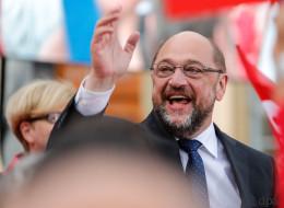 Schulz attackiert die Türkei nach deren Reisewarnung für Deutschland