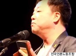 세월호 희생자 아빠가 말한 망가진 언론의 피해자