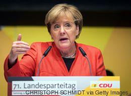 Bundeskanzlerin Merkel will im Nordkorea-Konflikt vermitteln
