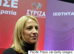 Ρένα Δούρου: Στόχος πρέπει να είναι να κλείσει οριστικά το οδυνηρό κεφάλαιο της επιτροπείας