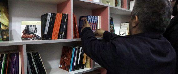 BOOKS SYRIA
