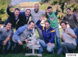 Covve: Το ελληνοκυπριακό app που σας «συστήνει» (σ)τον επαγγελματικό κόσμο