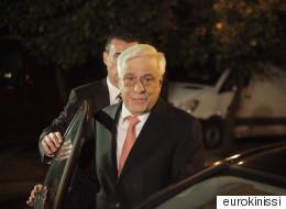 Παυλόπουλος: Σήμερα, έχουμε βάσιμους λόγους για να αισθανόμαστε πολύ πιο αισιόδοξοι σε σχέση με το παρελθόν