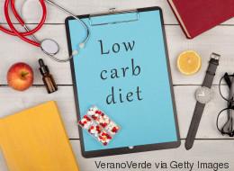 Low Carb Diät Ernährung - Mein bester Trick!