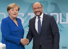 Wie Angela Merkel und Martin Schulz mit ihrem Wahlkampf die Menschen in die Hände der AfD treiben