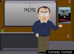 WATCH: 'South Park' Uncovers The Dangers Of Memeing