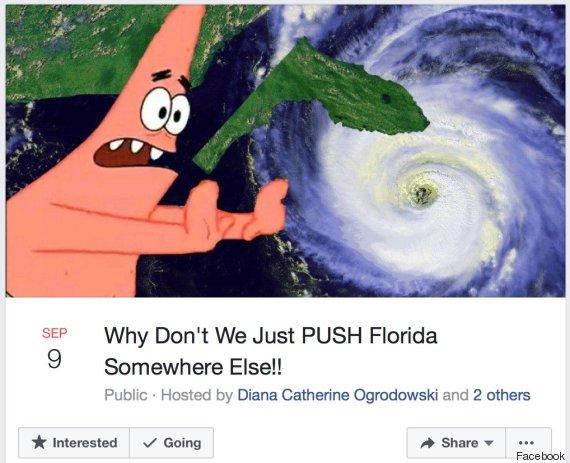 Le gouvernement défend sa réaction après l'ouragan — Irma