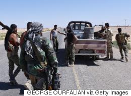 أميركا والسعودية والأردن تضغط على المعارضة السورية لوقف القتال والانسحاب إلى هذه الدولة العربية