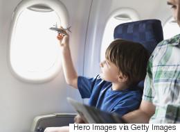 Πώς μολύνεται ο αέρας στις καμπίνες των αεροπλάνων