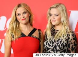 Η Reese Witherspoon έκανε το πιο συγκινητικό δώρο γενεθλίων στην κόρη «κλώνο» της που έγινε 18 ετών