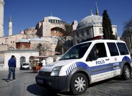 Auswärtiges Amt bestätigt: Deutsches Ehepaar in der Türkei festgenommen