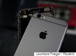 Διαρροή στην Apple: Έγιναν γνωστά τα ονόματα των νέων iPhones