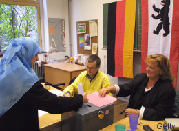 Herzlich (un)willkommen: Was die Parteien in ihren Wahlprogrammen über Muslime schreiben
