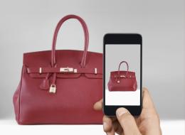لهواة التسوق عبر الإنترنت.. تقنية جديدة تمكنك من لمس المنتجات.. والحمام صاحب الفضل في اختراع الـTouch Screen