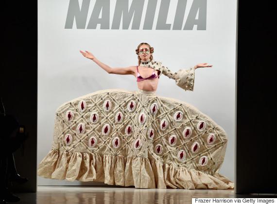 namilia