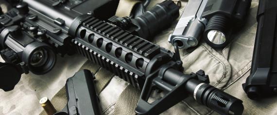 AFGANISTAN GUN