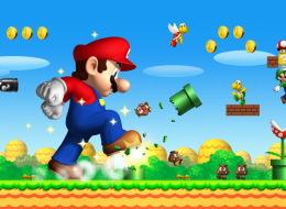 سوبر ماريو لم يعد سباكاً.. كيف غيَّرت الثروة أشهر شخصية في ألعاب الفيديو؟