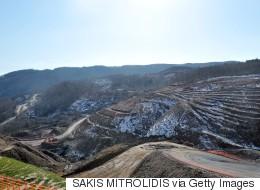 Υπουργείο Περιβάλλοντος: Εντός της εβδομάδας θα εκδοθεί η άδεια λειτουργίας του εργοστασίου της Ολυμπιάδας