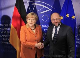 Diese Aussage von Martin Schulz zeigt, dass er den Sinn für die Realität verloren hat