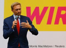 Wie weit soll diese AfD-Arschkriecherei noch gehen, Herr Lindner?