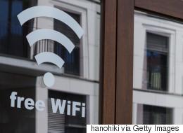 Η ΕE αποδεσμεύει 120 εκατ. ευρώ για την ανάπτυξη του δωρεάν WiFi στην Ευρώπη