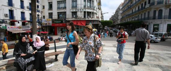 ALGERIA TOURISM