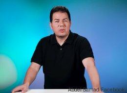 Islamkritiker Abdel-Samad richtet eindringlichen Appell an junge Muslime - jeder sollte das Video gesehen haben