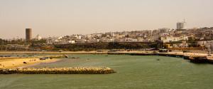 Rabat Corniche