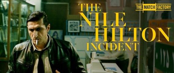 HILTON INCIDENT