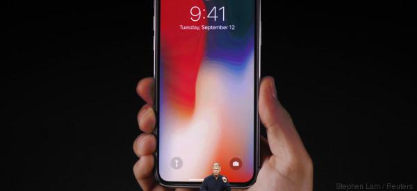 5 Gründe, warum das neue iPhone unser Verhältnis zu Computern radikal verändern wird