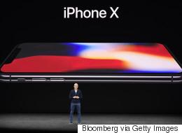 Η Apple παρουσίασε τα νέα iPhones: iPhone X, iPhone και iPhone 8 Plus